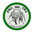 logo Prometra Martinique